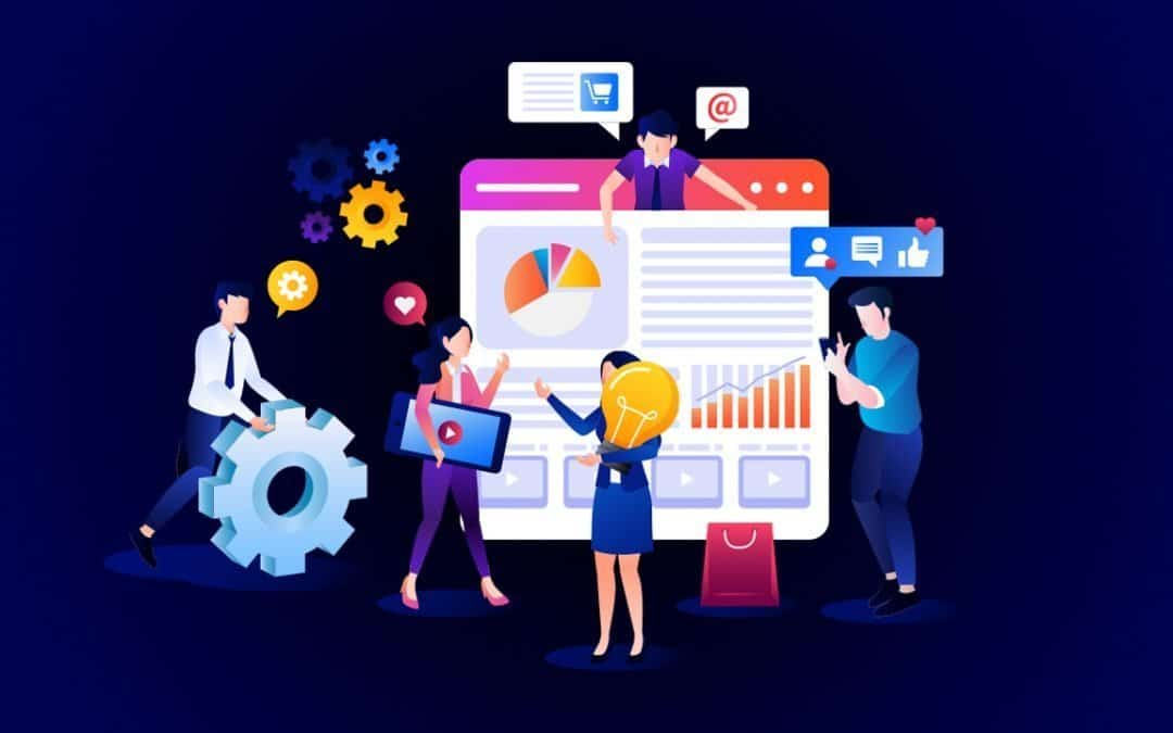 How Businesses Can Leverage Digital Marketing in 2019